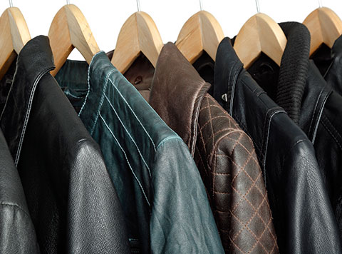 Leather and Suede Cleaning Encino Dry Cleaners