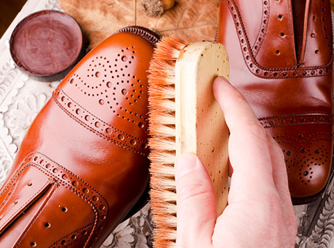 Shoe Cleaning Encino Dry Cleaners