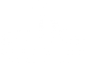 Hilltop Cleaners & Tailoring Center Logo Encino