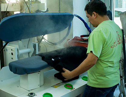 Sweater Steamer Dry Cleaning Encino
