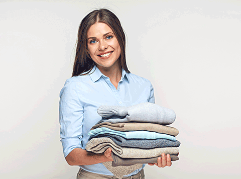 Laundry Service Encino Dry Cleaners